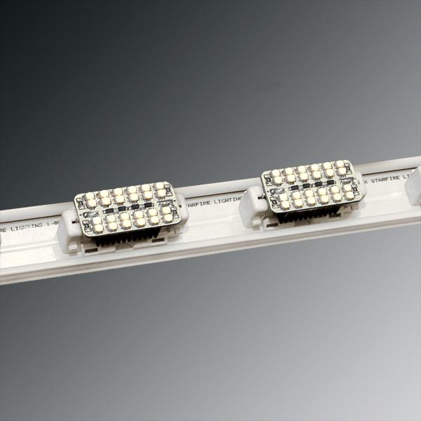 Starfire Lighting Solutions Crystal Fiber Optic